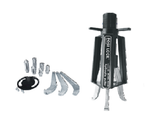 Posi Lock PH-113IE 3 Jaw 25 Ton Int/Ext Hydraulic Puller
