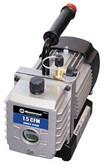 Mastercool 90059 1.5 CFM Vacuum Pump - Single Stage