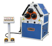 Baileigh Industrial R-H65 Hydraulic Roll Bender - SALE PRICE LISTED!