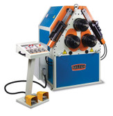 Baileigh Industrial R-H85 Hydraulic Roll Bender - SALE PRICE LISTED!