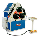 Baileigh Industrial R-H120 Hydraulic Roll Bender - SALE PRICE LISTED!