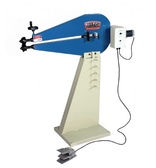 Baileigh Industrial BR-18E-24 Power Bead Roller