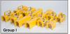 Emerson CL-30GP1 Cylinder Rod