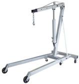 OTC 4000 Lb Capacity Folding Floor Crane