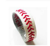 Baseball Seams Bracelet