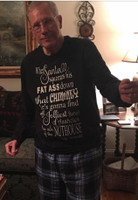 Clark Griswold Quote Christmas Vacation Tee