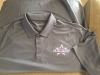 Summit Volleyball Polos