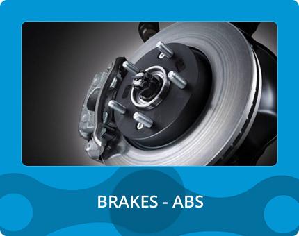 BRAKES - ABS