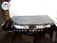 RANGE ROVER L322 HOOD PANEL COVER BOURNVILLE COLOR OEM