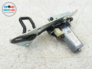 RANGE ROVER L322 LEFT REAR DRIVER SIDE REAR SEAT LATCH RECLINING MOTOR DRIVE OEM