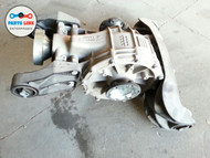 MASERATI QUATTROPORTE M139 REAR DIFFERENTIAL DIFF CARRIER ASSEMBLY OEM