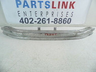 03 04 05 AUDI A8 A8L FRONT BUMPER REBAR REINFORCEMENT BAR 4E0807111D OE
