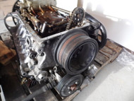 04-05 BMW 545 545I E60 ENGINE MOTOR ASSEMBLY 4.4L BLOCK ONLY PARTS OE 645CI 745