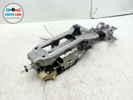 BMW E70 X5 STEERING COLUMN ASSEMBLY OEM POWER