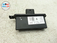 MASERATI QUATTROPORTE Q4 M156 LAMP HEADLIGHT LIGHT ECU COMPUTER CONTROL MODULE