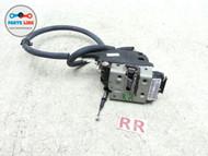 MASERATI QUATTROPORTE Q4 M156 DOOR LOCK LATCH ACTUATOR RIGHT REAR PASSENGER OEM