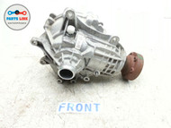 MASERATI QUATTROPORTE Q4 M156 DIFFERENTIAL CARRIER ASSEMBLY FRONT 5K MILES OEM