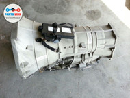 BMW X5 E70 AUTOMATIC AUTO TRANSMISSION ASSEMBLY 117K MILES W/ CAS MODULE