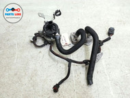 15 MASERATI QUATTROPORTE M156 AUXILIARY SECONDARY WATER STEERING PUMP COOLER OEM
