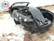 JAGUAR XK LEFT QUARTER PANEL BODY CUT ASSEMBLY CONVERTIBLE OEM