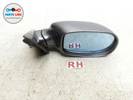 M139 MASERATI QUATTROPORTE RIGHT PASSENGER SIDE DOOR MIRROR POWER FOLDING HEATED