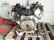 PORSCHE PANAMERA 970 ENGINE 53K MOTOR AWD 4.8L NON TURBO ASSEMBLY OEM