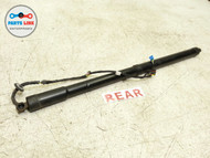 PORSCHE PANAMERA 970 REAR TAIL GATE SHOCK LIFTGATE STRUT SUPPORT POWER OEM