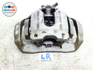 MERCEDES BENZ CL63 AMG CL W216 REAR LEFT BRAKE CALIPER ASSEMBLY OEM
