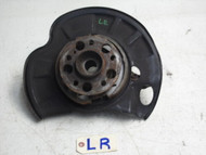 MERCEDES CL600 W216 07-10 SPINDLE KNUCKLE HUB BEARING ASSEMBLY LEFT REAR SIDE