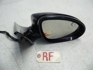 MERCEDES CL600 W216 07-10 RIGHT PASSENGER SIDE DOOR MIRROR W/O BLIND SPOT OEM