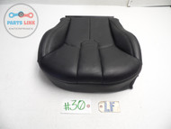 RANGE ROVER EVOQUE LEFT FRONT BOTTOM SEAT CUSHION PAD EBONY OEM