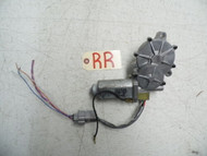 02-10 LEXUS SC430 ROOF CONVERTIBLE LIFT MOTOR DRIVE RIGHT PASSENGER TOP OEM