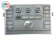 2011 RANGE ROVER HSE DUAL 2-ZONE CLIMATE CONTROL W/ HEATED SEATS AUTO CLOCK OEM