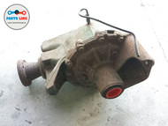 2011 RANGE ROVER HSE REAR DIFF CARRIER NON LOCKING DIFFERENTIAL OEM
