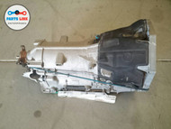 BMW 335I 335 AUTOMATIC AUTO TRANSMISSION ASSEMBLY 54K OEM
