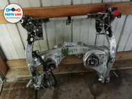 BMW 535I F07 3.0L UNDERCARRIAGE CROSSMEMBER CRADLE SUB FRAME FRONT OEM