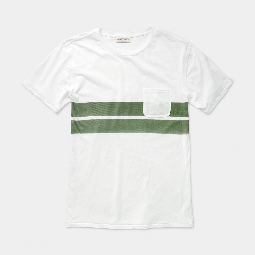 Blanket Stripe Tee