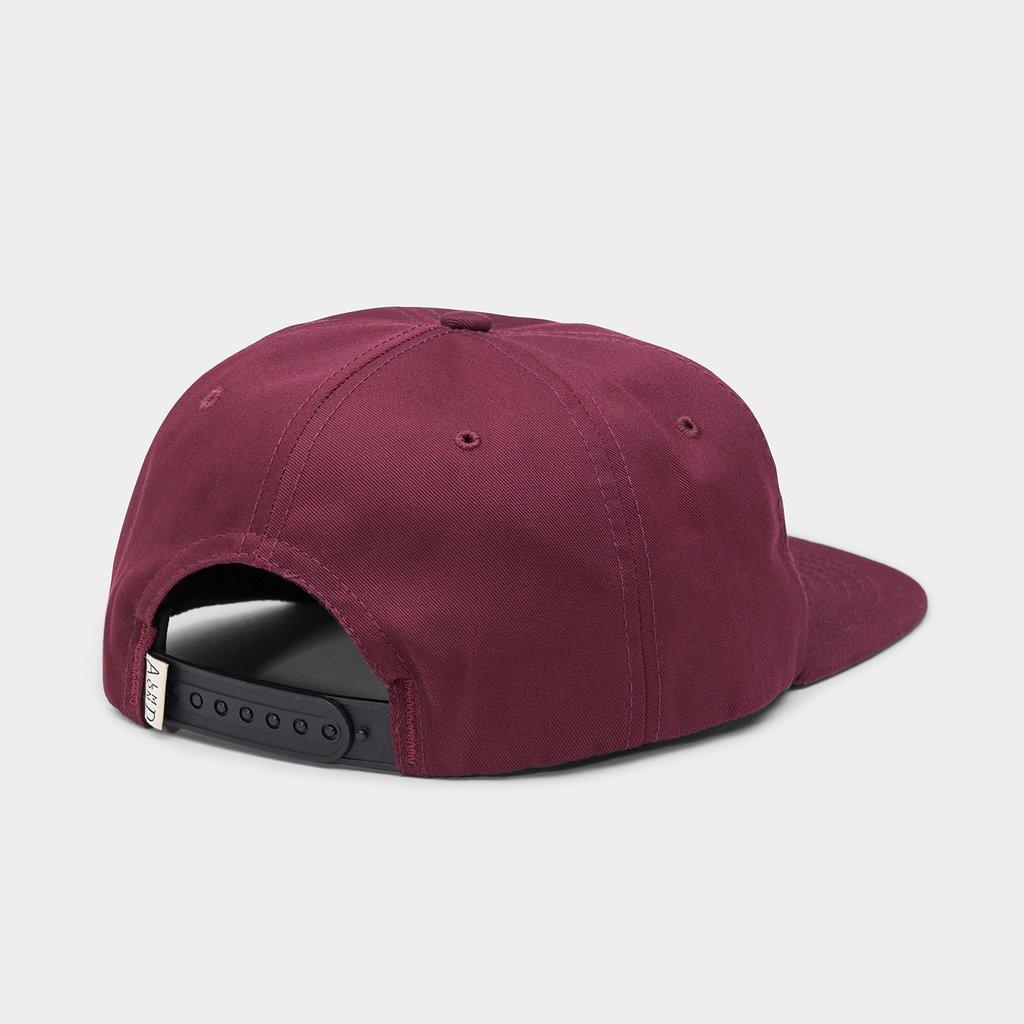 Diamond Patch Hat