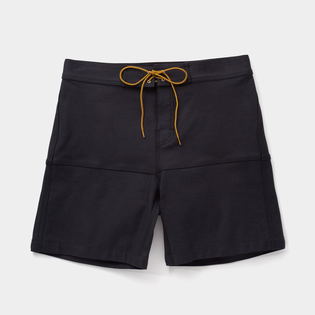 Lumberjack Trunks - Black
