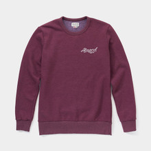 Hickory Pullover