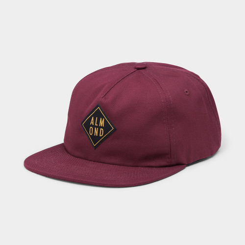 Diamond Patch Hat