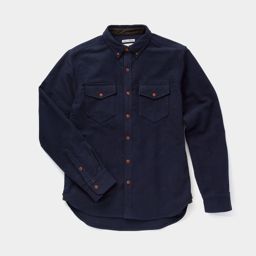 Survey Chamois Shirt-Jacket
