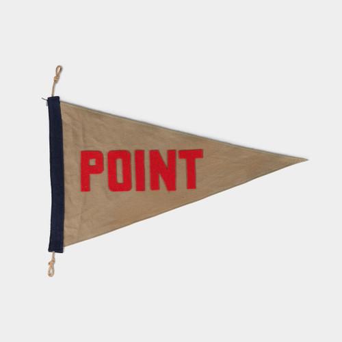 Point Flag