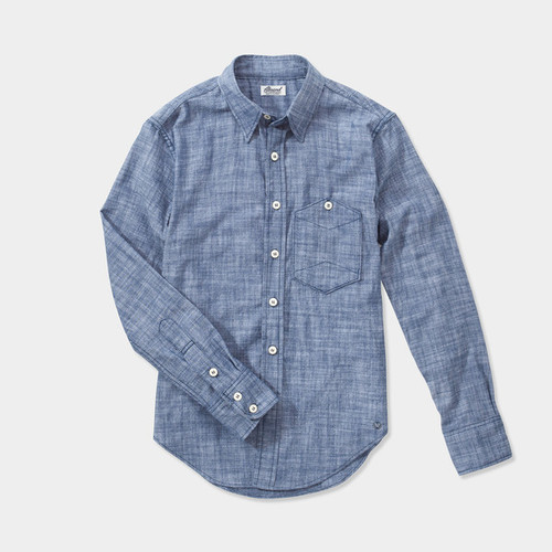 Avalon Buttondown
