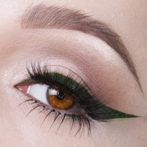 Deep Moss-Dark Green Eyeliner