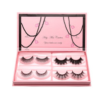 The Mrs. Carter Collection by Lena Lashes open box