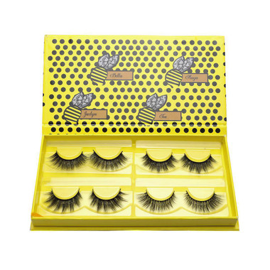 The Lash Bunny Collection By Lena Lashes