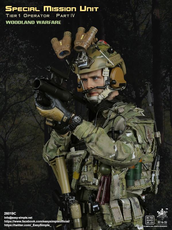 E&S SMU Tier-1 Operator Part IV--Camo C (ES-26019C)