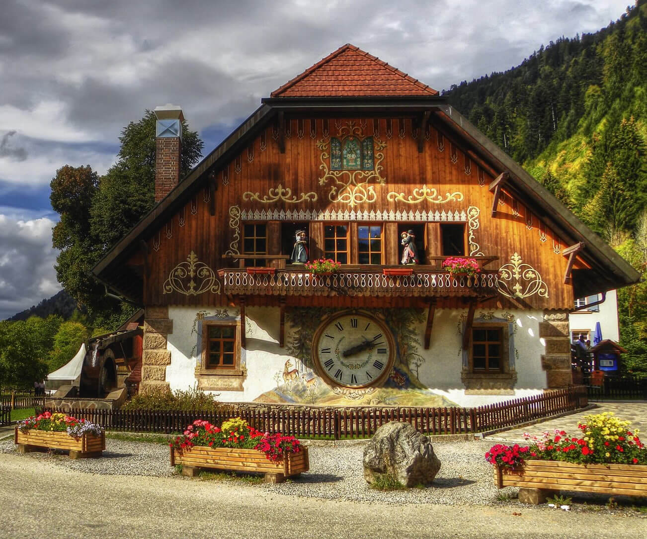 Top Things To Do And See In Black Forest Germany
