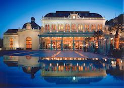 Casino Baden Baden Germany